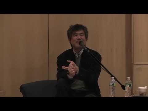 Highlights: David Henry Hwang in conversation with Gregory Mosher and Jean Howard