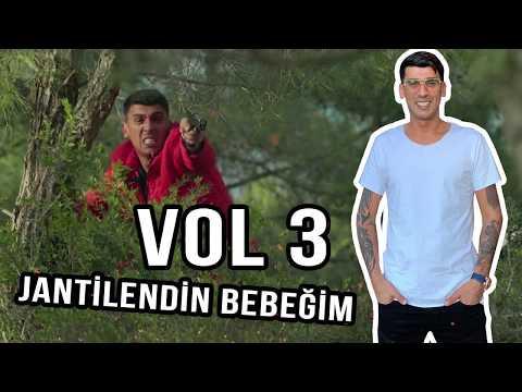 DJ JANTİ JANTİLENDİN