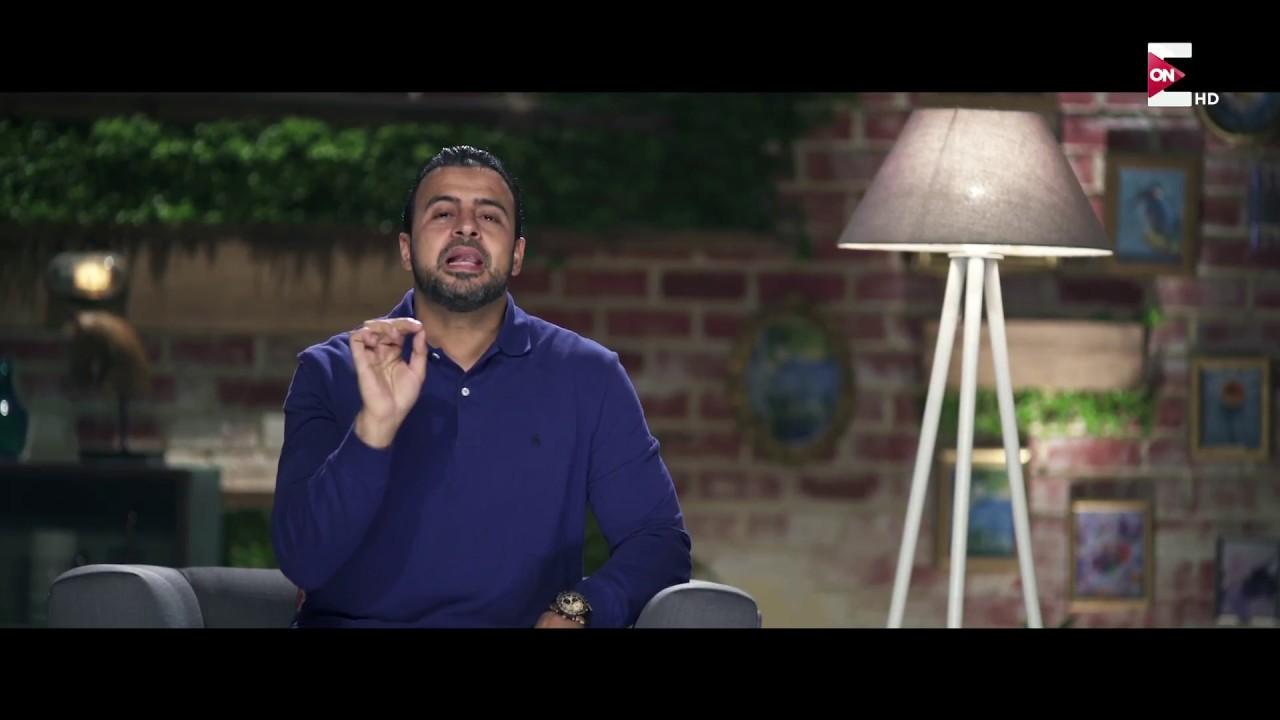 3 كنوز ربنا بيعطيهم للي بيواظب على الصلاة.. تعرف عليهم - مصطفى حسني