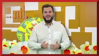 Sebastian Mierzwa życzenia Wielkanocne Lista Śląskich Szlagierów TV NTL