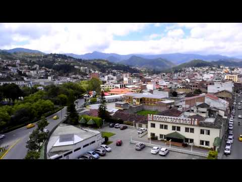 Producción: Glimpse the City: Loja, Ecuador.