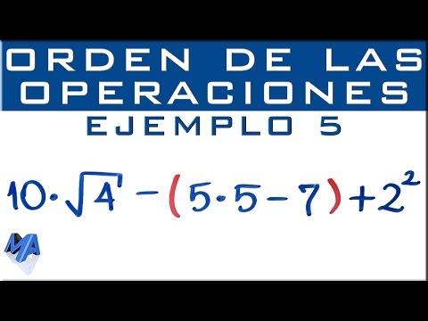 operaciones-combinadas-|-suma,-resta,-multiplicación,-división,-potenciación,-radicación-|-ejemplo-5