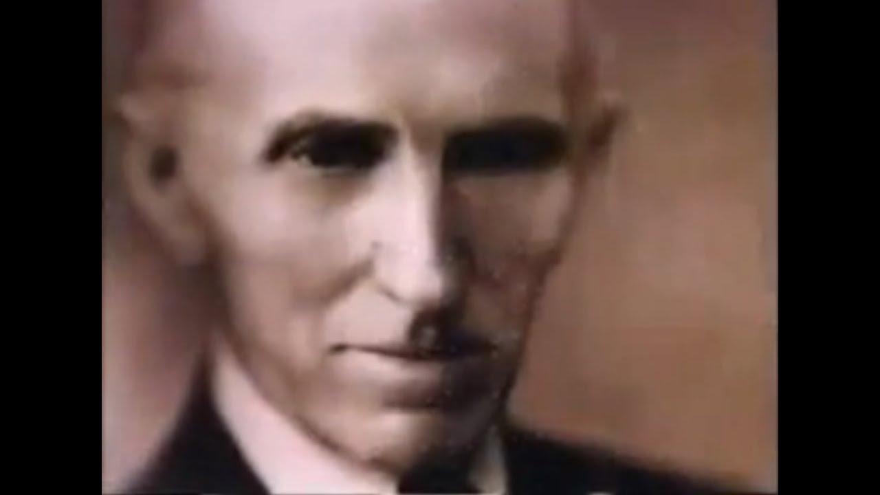 Nikola Tesla - They tried to make the world forget his name