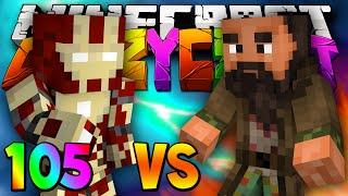 Minecraft Mods Crazy Craft 2.0 \