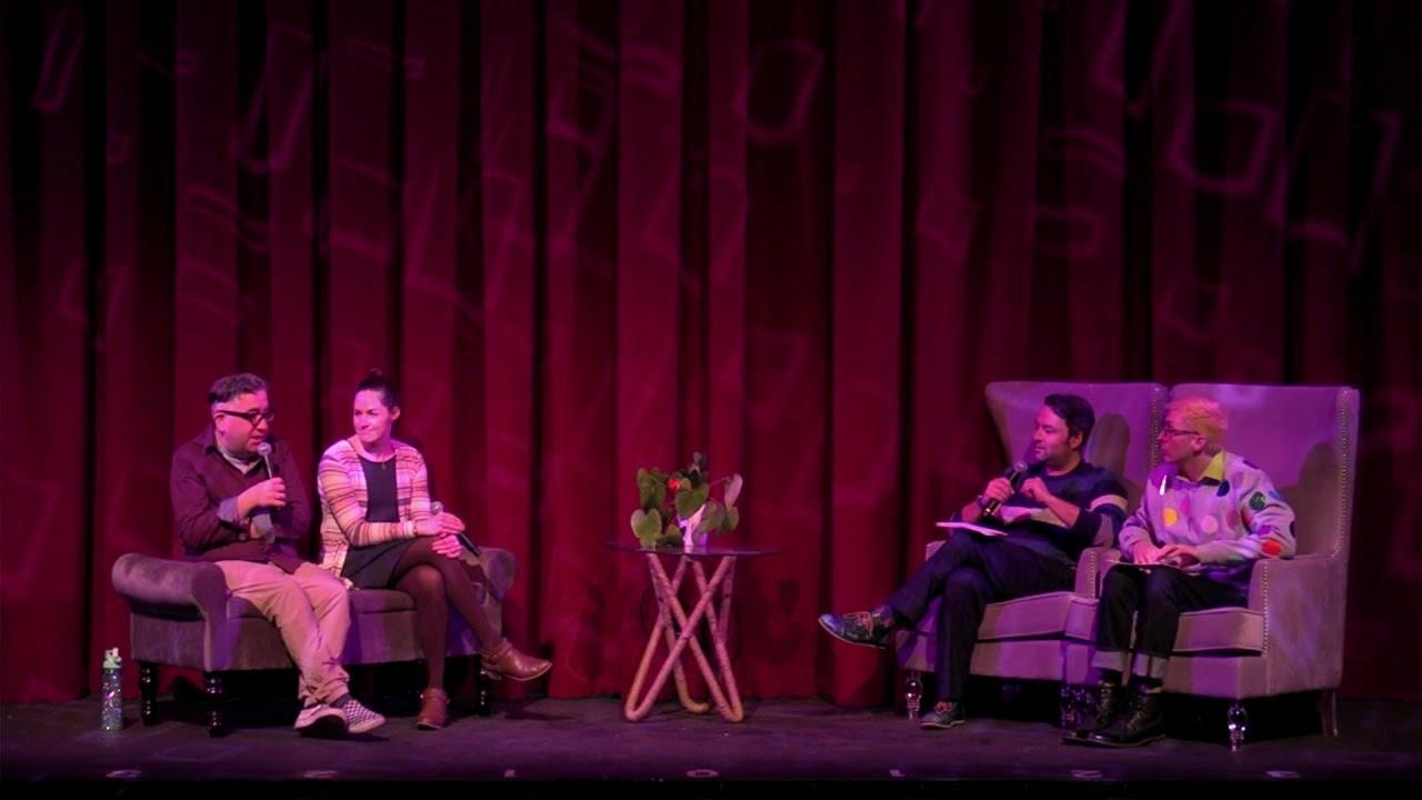 Spotlight on Stage: Eddie & Ali