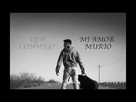 """""""Te Encontre """" Official Lyrics Video (Español)"""