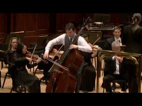 VANHAL Double Bass Concerto