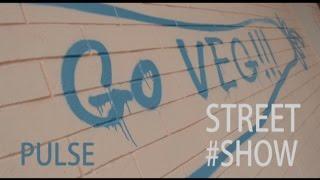 PULSE. #StreetShow #1. Маришка - экстремалка по бартеру