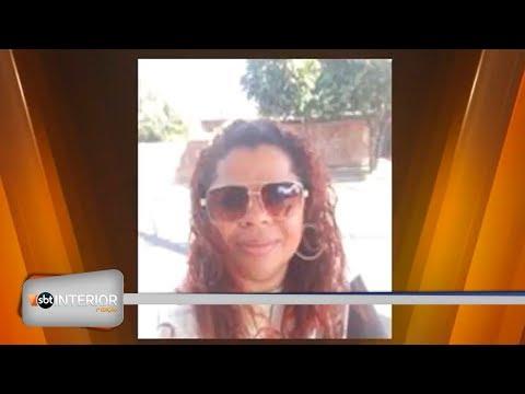 Mulher é encontrada morta com sinais de asfixia na região