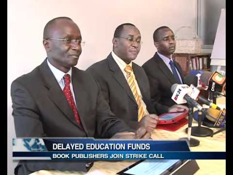 DELAYED EDUCATION FUNDS