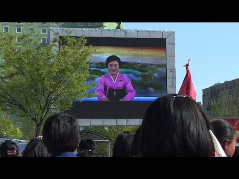 AFP news agency: Empty promises? N.Korea watchers greet Kim move with skepticism