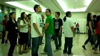 General Assembly Unity Dance Fr SFC Al Ain