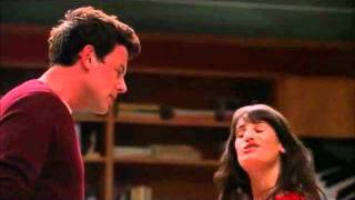 Download Glee - Finn & Rachel - Without You MP3 song and Music Video