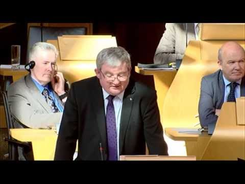 Members' Business (Gaelic) - Scottish Parliament: 9th June 2015