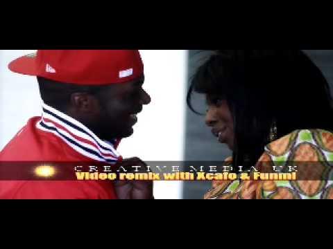 D'banj: You Don Make Me Fall In Love - Video Remix
