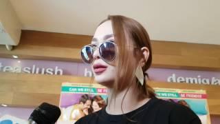 Arci Muñoz clarifies relationship with Daniel Matsunaga