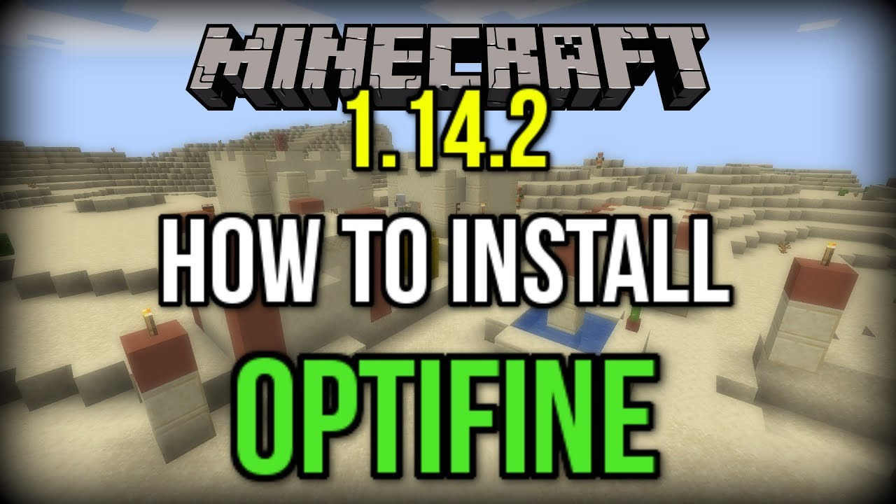 can you install optifine with forge
