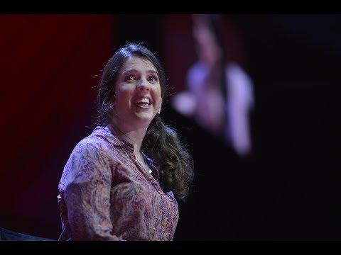 Constanza Orbaiz - Charla TED - Comparte su perspectiva sobre la Discapacidad e Inclusión