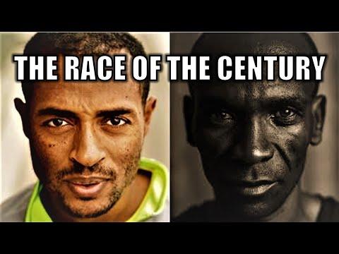 Kenenisa Bekele VS. Eliud Kipchoge - CONFIRMED!    The 2020 London Marathon!