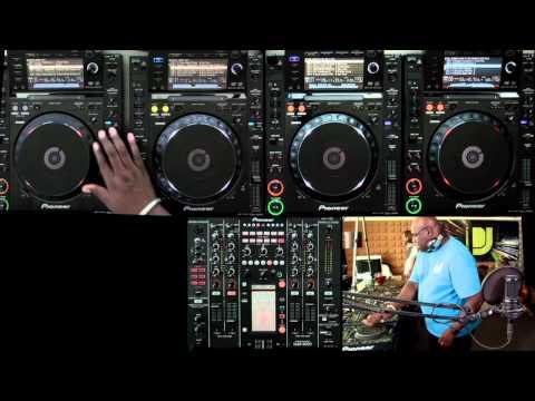 Carl Cox - DJsounds Show 2011