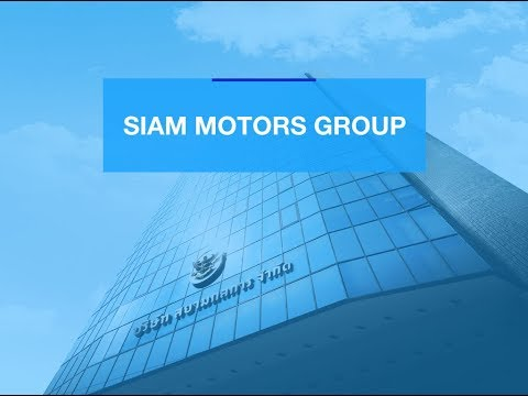 Siam Motors Group_Thai