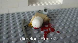 Lego Counter Strike 1.6