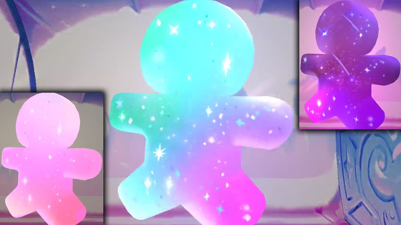 Comparing All 5 Cookie Rarities' Gacha Draw Animation in Cookie Run Kingdom