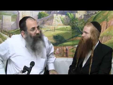 Questions and Answers – Incarnation – Rabbi Moshe Armoni