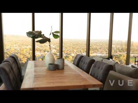 Vue Penthouse - 2601