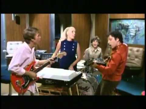Image result for Hello Down There 1969 band