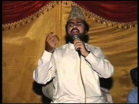 Jiss Pe Sarkar -e- Do Aalam Ki Nazar Ho Jaye - Syed Zabeeb Masood Shah.