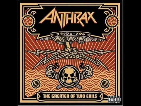 Anthrax - Deathrider [Studio Version] & Lyrics mp3