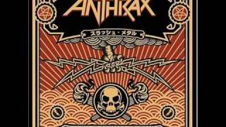 Anthrax - Deathrider [Studio Version] & Lyrics