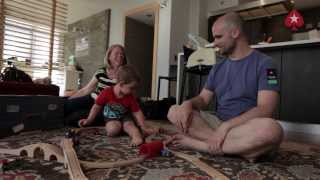 jorj95: Family Man - A Short Film by Team PokerStars Online (HD)