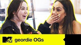 EP #2: Sophie Kasaei Gets Emotional About Marnie's Huge Baby News   Geordie OGs