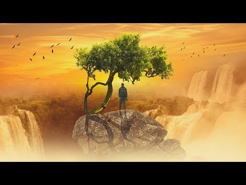 Amazing world photo manipulation | photoshop tutorial cc