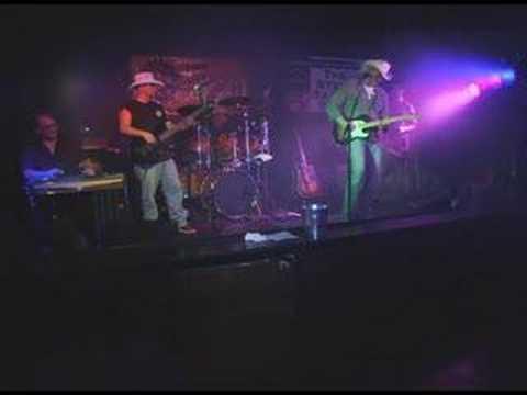 Steve Baxley Band