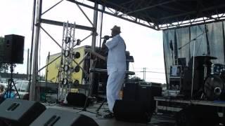 maurice wynn down east music festival