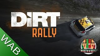 Dirt Rally Review (Early Access) - Worth a Buy? (Video Game Video Review)