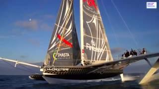 видео История парусного спорта