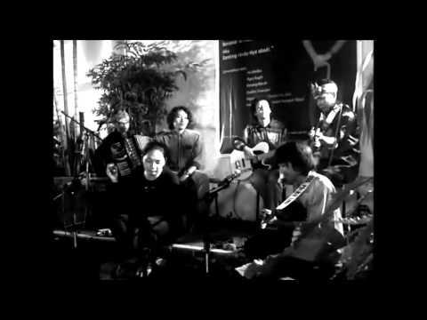 Doddy B. Priambodo Ft Renjana Dan Java Malaka - Imagine (John Lennon, Cover)