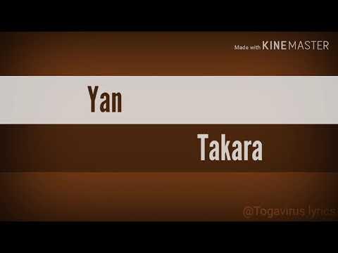 Download Lsvee ft Lil prince 'Yan takara (lyrics)