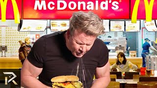 10 Unbelievable Confessions From Gordon Ramsay