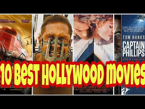 Top 10 Hollywood Movies You Must Watch In A Life||famous Movies||best Movies You Should Watch 2018||