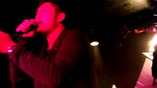 Aziatix - Nothing Compares to You [Rock N Roll Hotel, Washington, DC 3/3/2012]