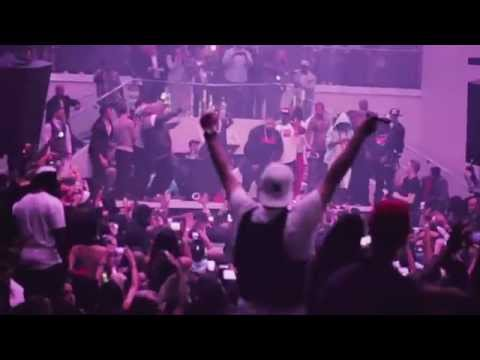 DJ Khaled's Birthday Celebration At Club LIV Miami