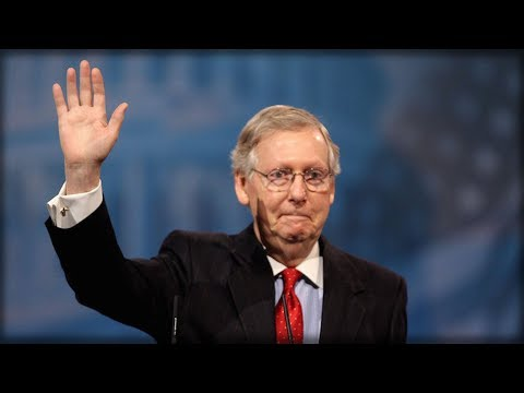 Right After Failing HealthCare AGAIN, McConnell Just Learned His MISERABLE Fate