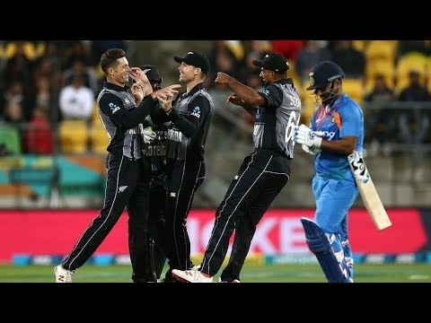 India vs New Zealand: If Rishabh Pant is a match-winner, why don't ...