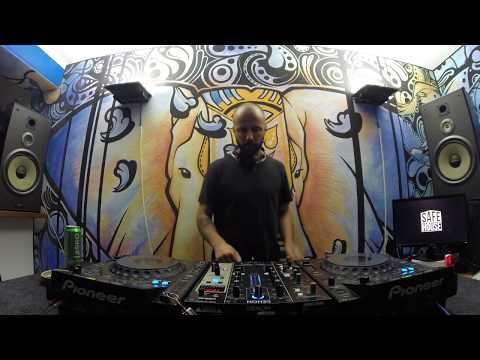 SAFE HOUSE SESSION #18 - RUDHAMAN