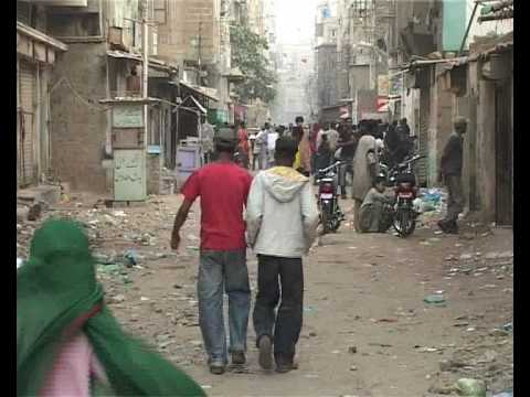 Karachi Target Killing Followup Report By Faisal Shakeel.flv